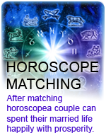 horoscope-matching