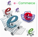 Picture of E commerce development