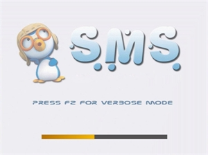 Picture of SMS Server