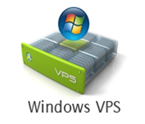 Picture of VPS Server Window